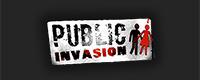 Visit Public Invasion